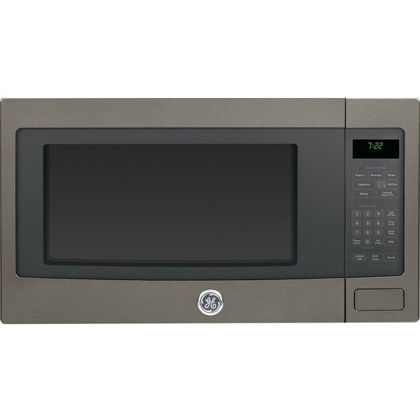 Ge Countertop Microwave Slate : GE 2.2-cubic-foot Countertop Microwave Slate - Free Shipping Today ...