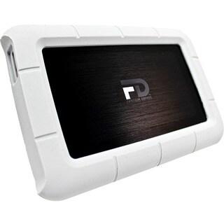 Fantom Drives G-Force3 Robusk Mini 1TB 7200RPM USB 3.0 Metal Portable