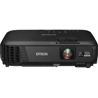 Epson PowerLite 1284 LCD Projector - 720p - HDTV - 16:10