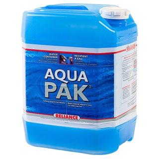 Emergency Essentials Aqua Pak 5-gallon Jug