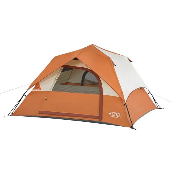 Wenzel EZ Rise 3-person Tent