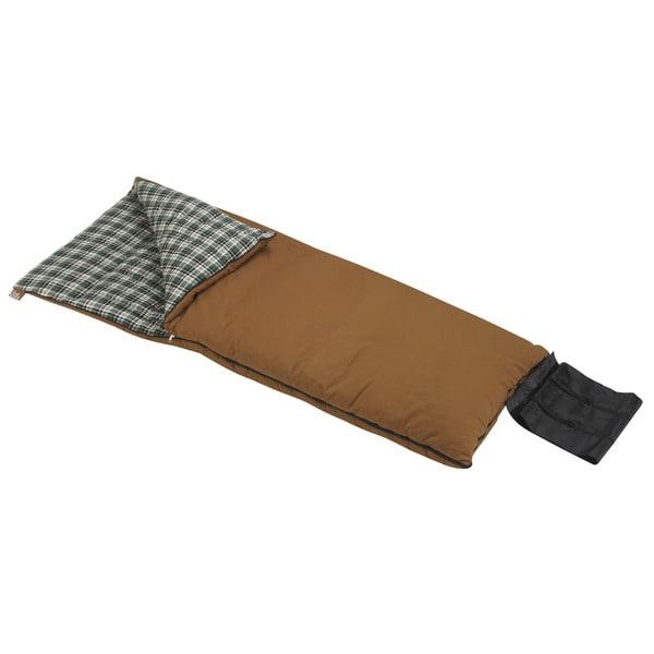 Wenzel Men's Grande 0-degree Sleeping Bag