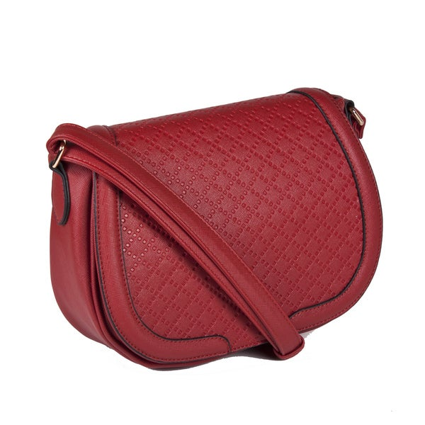 896f954e0f86 Shop Chloe Cross-body Handbag - Free Shipping Today - Overstock ...