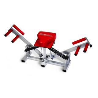 Rocket Fitness Push Up Pump Body Sculpting Machine