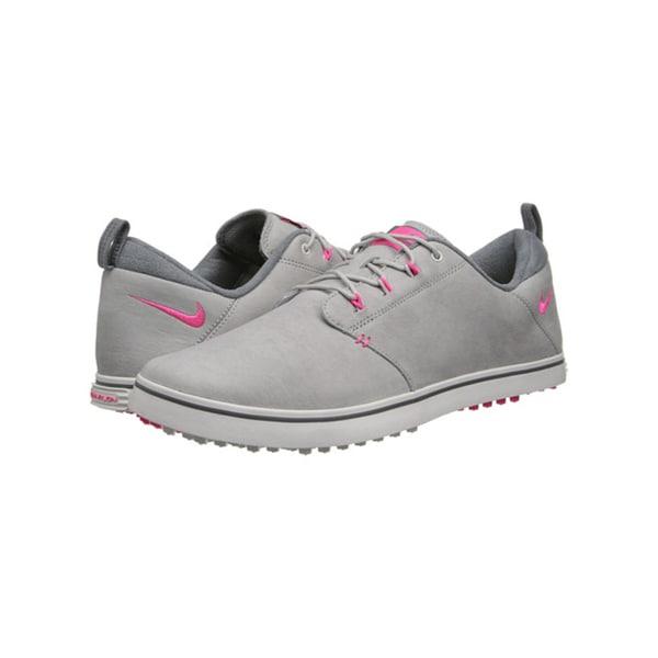the best attitude 4b9de 12015 Nike Women  x27 s Lunar Adapt Golf Shoes 652527-001 Spikeless Grey