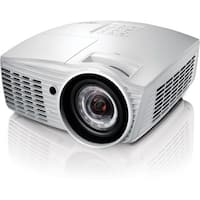 Optoma EH415ST 3D Ready DLP Projector - 16:9