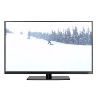 VIZIO Reconditioned 32 In. Smart LED HDTV W/ WIFI-E320i-B2