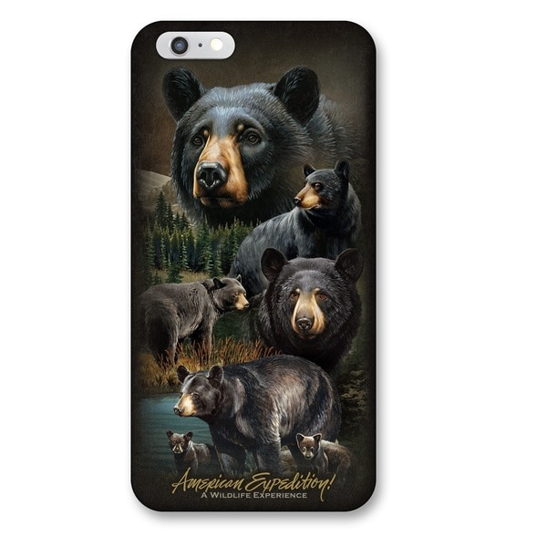 American Expedition iPhone 6 Cover