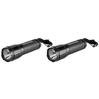 Kilimanjaro LED Tactical Flashlight 2/PK