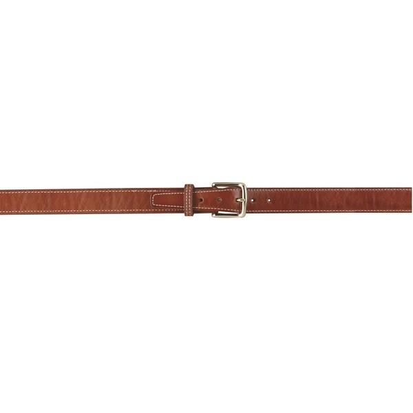 G&G Chestnut Brown 1.25-inch Shooter's Belt