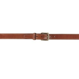 G&G Chestnut Brown 1.50-inch Shooter's Belt