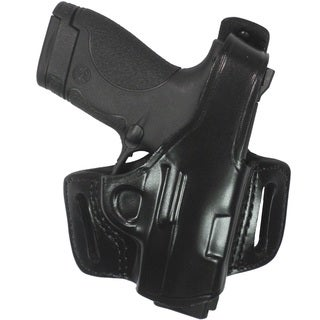 G&G Blk Belt Slide Holster with Thumb Break