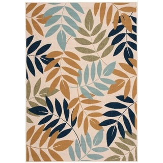 Nourison Caribbean CRB06 Indoor/Outdoor Area Rug