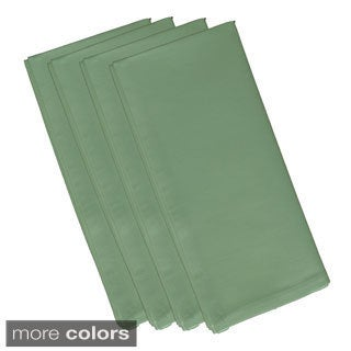 Solid 19-inch Pattern Table Top Napkin