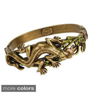 Sweet Romance Lizard Southwest Bracelet