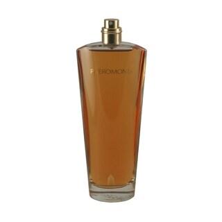 Marilyn Miglin Pheromone Women's 3.4-ounce Eau de Parfum Spray (Tester)