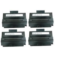 4 Pack Replacing Dell 310-7945 RF223 NF485 Laser Toner Cartridge For DELL 1815 1815DN 1815N Series Printers