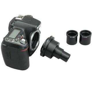 Nikon SLR/ DSLR Camera Adapter for Microscopes