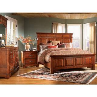 Mahogany Bedroom Sets For Less | Overstock.com