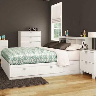 South Shore Karma 54-inch Full Mates Bed