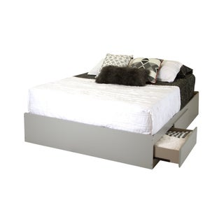 South Shore Vito Queen Mates Bed (5 options available)