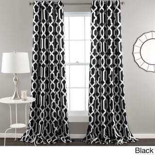 Curtains Ideas black friday curtains : Black Curtains & Drapes - Shop The Best Deals For Apr 2017