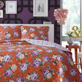 Teen Vogue Pop Vintage 3-piece Quilt Set