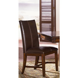 Simply Solid Taylor Parson Chairs (Set of 2)