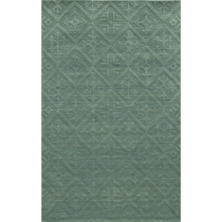 Technique 100-percent Wool Accent Rug (2' x 3')