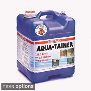 Reliance Aqua-Tainer Water Container