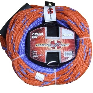 Nash Hydroslide Multi-Rider Towable Rope