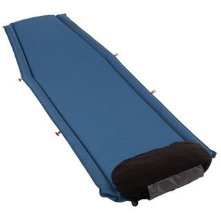 Coleman Silverton Tall Self Inflating Camp Pad, 22x76x1.5