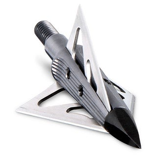 New Archery Thunderhead Razor Broadheads, 100Gr, 3Pk