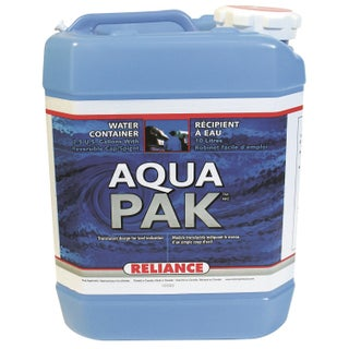 Reliance Water-Pak Water Container