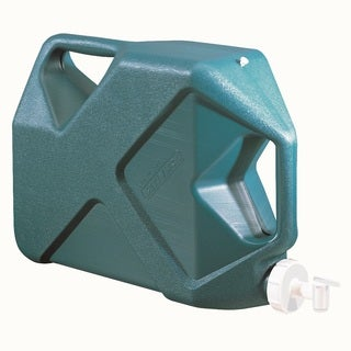 Reliance Jumbo-Tainer Water Container, 7 Gallon