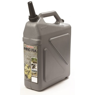 Reliance Rhino-Pak Heavy Duty Water Container, 5.5 Gallon