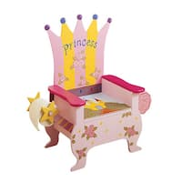 Teamson Kids Princess Potty Chair