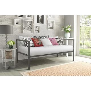 DHP Modern Tribeca Metal Daybed
