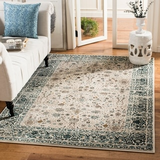 Safavieh Serenity Farie Traditional Oriental Rug with Fringe