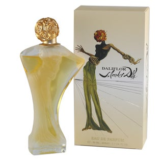 Salvador Daliflor Women's 1.7-ounce Eau de Parfum Spray