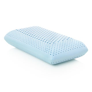 Z Zoned Dough Gel-Infused Memory Foam Bed Pillow