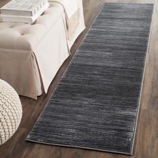 Safavieh Vision Contemporary Tonal Grey Area Rug (2' 2 x 8')