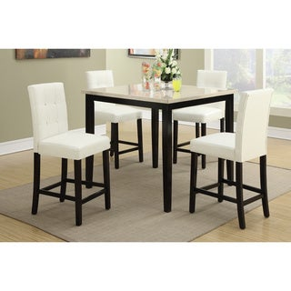 Willow White Cream Dining Chairs (Set of 4)