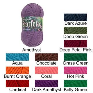 Starlette Yarn