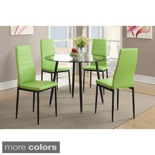 Doral Dining Chairs (Set of 4)