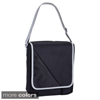 Damiers Messenger Flapover Insulated Cooler