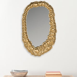 Garland Antique Gold Mirror