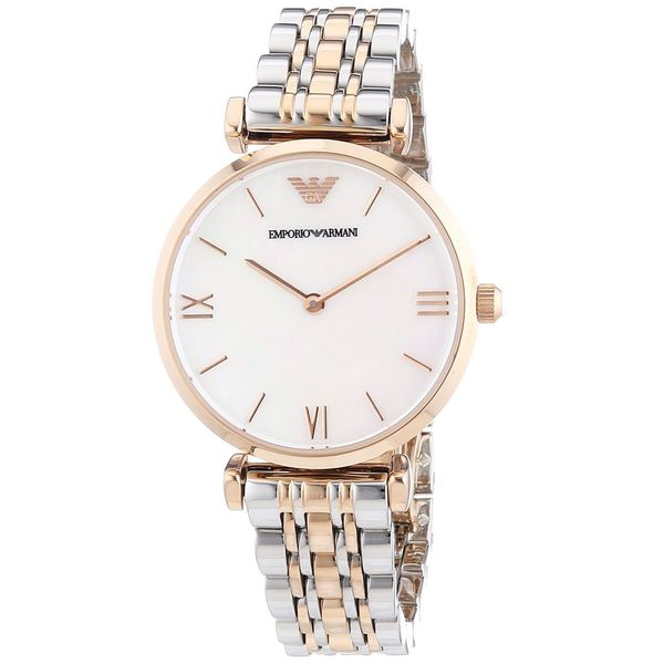 Emporio Armani Women's Ar1683 Two by Emporio Armani