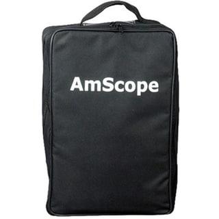Microscope Vinyl Carrying Bag Case (medium)