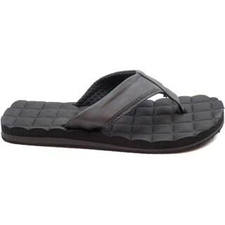 Comfort Trend Men's 'M-Monty' Synthetic Sandals